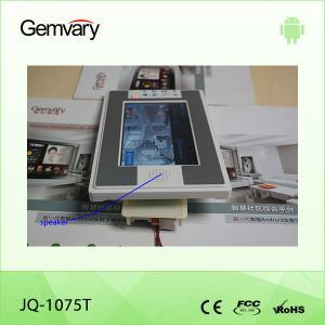 Video Door Phone With Photo Memory