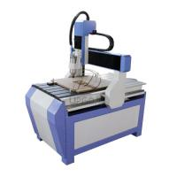 China Small Wood Engraving Machine with 600*900mm wholesale