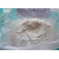China No Side Effect Raw Hormone Powders Anadrol Oxymetholone For Men wholesale