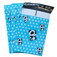 China Cute Printing Poly Bubble Envelope Mailer CD Jewelry Clothing Garment Packing Mailing Courier Bag wholesale
