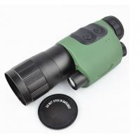 China NVT-M03-5X50 Digital Night Vision Monocular wholesale