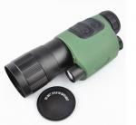 China NVT-M03-5X50 Digital Night Vision Monocular wholesale