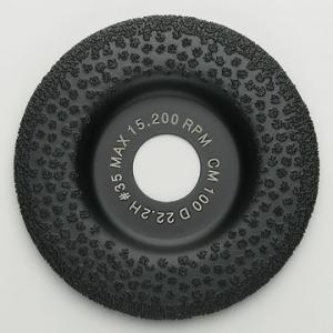 China Resin-Bond Flap Centre Metal Cut-Off wheel wholesale