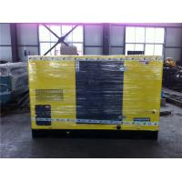 Wholesale Diesel Power Generators For Home , Four Strokes 50kva Diesel Generator from china suppliers