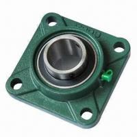 China Pillow Block Bearing, Comes in UC, UCP, UCF, UCFL Types wholesale