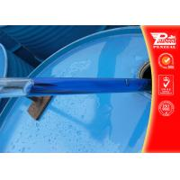 China Blue Transparent Liquid Non Systemic Insecticide And Acaricide For Vines , Olives wholesale