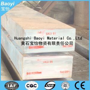 China SKD11 Tool Steel on sale