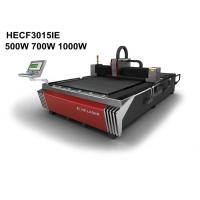 Made in China Cheap Price Optical Sheet Metal Fiber Laser Cutting Machine for Carbon Stainless Steel