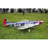 China P51 rc model wholesale