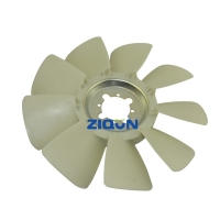 China Volvo BL60 BL61 11882519 Engine Cooling Truck Fan Blade wholesale