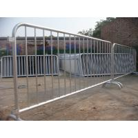 China pedestrian barriers for UK market wholesale