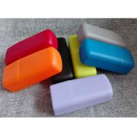 Professional Funny Plastic Personalised Glasses Cases For Spectacles