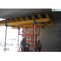 China Safety Suspended Slab Formwork Shifting Trolley With Hydraulic Power wholesale