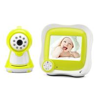 Wholesale 3.5'' LCD Wireless Video Camera Baby Monitor Night Vision Security Camera from china suppliers