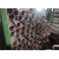OD100mm ASTM SS Stainless Steel Welded Tubing Annealed Finishing