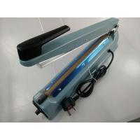 Wholesale PFS Series  Packaging Machinery  Hand Impulse Bag Sealers Plastic Bag Sealer from china suppliers