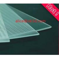 China PS plastic 3D lenticular lens sheets 25 lpi 4mm thickness lenticular for uv flatbed printer and inkjet print with 3D wholesale