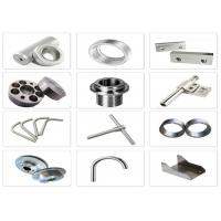 Wholesale Customized Precision Metal Stamping CNC Machining For Aerospace ISO Certification from china suppliers