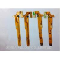 China AAA Grade Smart Cell Phone Accessories Metal Material Mobile Phone Flex Cable on sale
