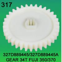 China 327D889445 /327D889445A GEAR TEETH-34 FOR FUJI FRONTIER 350,370 minilab wholesale