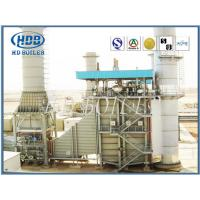 China High Efficient & Economic HRSG Heat Recovery Steam Generator Long Life wholesale