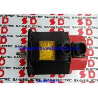 China SERVO MOTOR A06B-0123-B076 A06B0123B076 AO6B-O123-BO76 wholesale