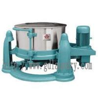 Quality Hydro Extractor for Jeans Washer,Dewatering Machine for sale