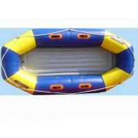 China Rescue Boat Material,Inflatable Boat Fabric wholesale