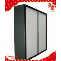 China 1220x610x90mm High efficiency particulate hepa air purifier wholesale