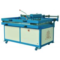 China SG-3CI Manual Screen Printing Machine w/Max printing size 700x900mm wholesale