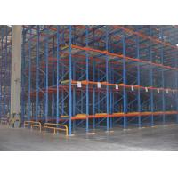 China Warehouse Heavy Duty Gravity Type Flow Roller Rack wholesale