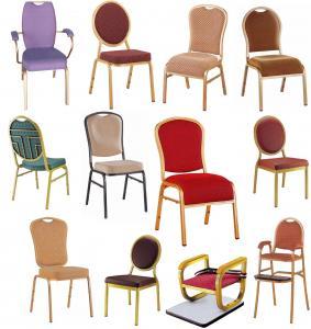 China modern Aluminum chair YH-L69 wholesale
