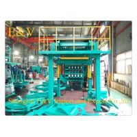 China 0-3000mm/min Upcast Continuous Casting Machine for Copper Rod wholesale