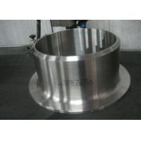 China Dn150 Sch80 Sch80s 316 Stainless Steel Weld Fittings Stub Ends Anti - Corrosion on sale