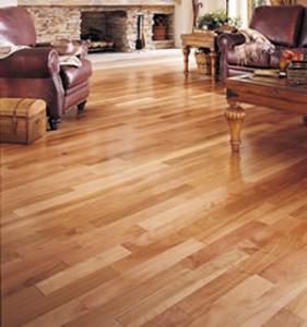 China Ash Solid Flooring wholesale
