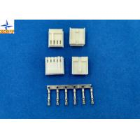 China 2.54mm Pitch Power Connectors for TE 171880 Housing Equivalent Crimp Receptacle Connector wholesale