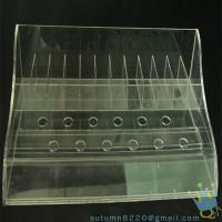 acrylic cd storage box of item 101560992. Black Bedroom Furniture Sets. Home Design Ideas