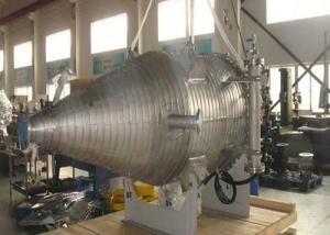 China Acid Resistant 99.999% Industrial Dust Extraction System wholesale