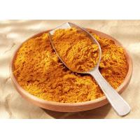 China Sythetic Curcumin 98.0% Natural Plant Extracts CAS 458-37-7 for any systemic purpose wholesale