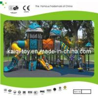 China Robot Series Outdoor Playground Equipment (KQ10101A) wholesale