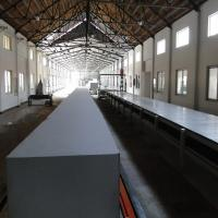 China Continuous Polyurethane Foam Machine For Flexible Foam With High And Low Rebound wholesale