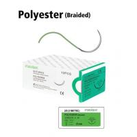 China Polyester Sutures on sale