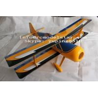 "Quality Pitts 50cc 71"" Rc airplane model, remote control plane for sale"