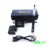 Buy cheap Hot sale new EGO-VV Variable Voltage 3.0-6.0v battery 650mah/900mah from wholesalers