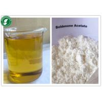 Pharmaceutical Grade Steroids Injectable Hormones Boldenone Acetate For Muscle Growth