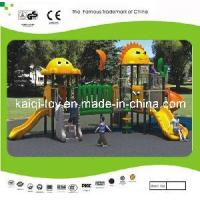 China Nice Looking Animal Series Outdoor Playground Equipment (KQ10095A) wholesale