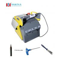 China Locksmith tool,high quality fully automatic key cutting machine key duplicating machine wholesale