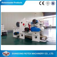 China 4-6T/H Wood Log Maker / Press Machine with Stable Working Condition wholesale