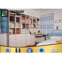 China  Beautiful Childrens Home Office Bookcases Bedroom Furniture Small Customized  for sale