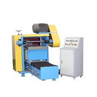 China One meter stroke belt pipe polishing machine Cots wholesale